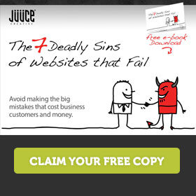 Download the 7 sins of websites that fail