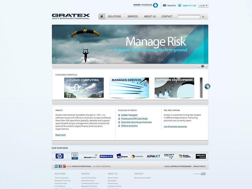 gratex_website_design_2