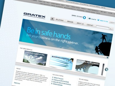 gratex_website_design_feature