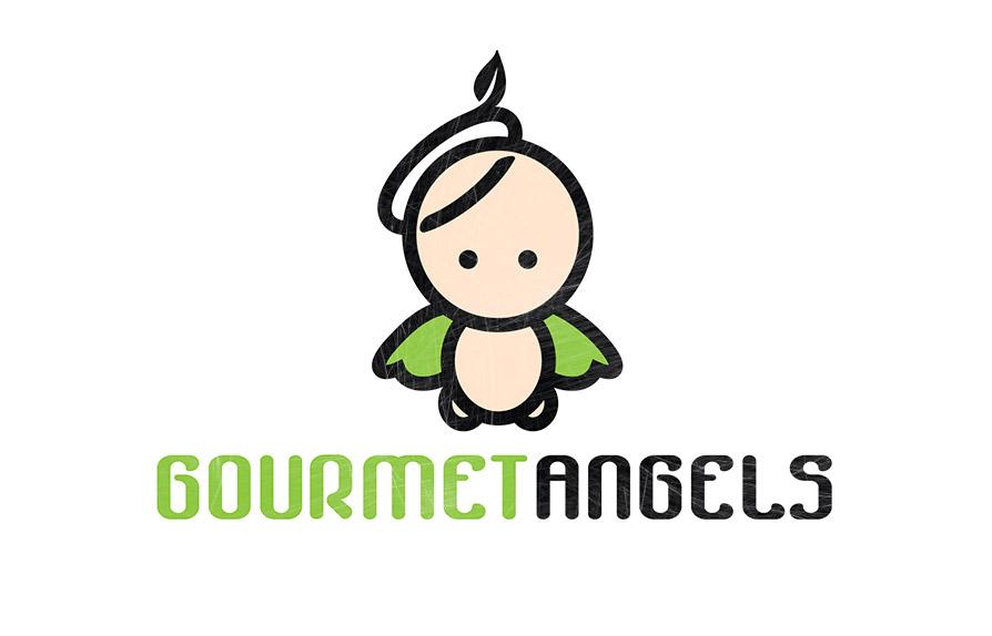 logo-identity-design-gourmet-angels