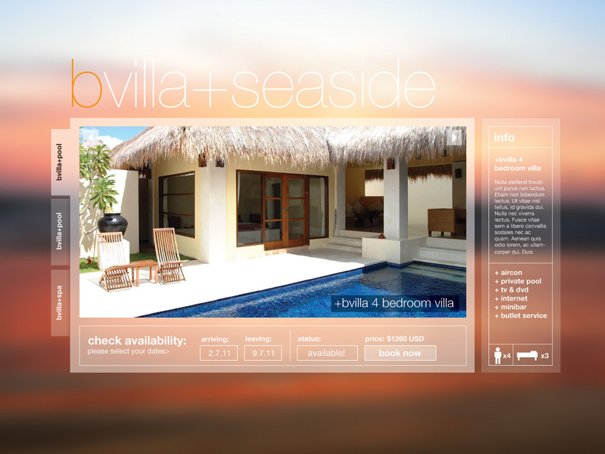 bvilla_website_design_concept_2