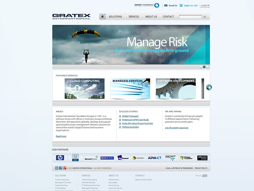 gratex_website_design_2